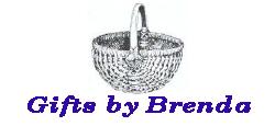 Gifts by Brenda logo