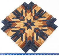 photo of class #303 Twill Wall Hanging