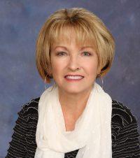 photo of Debbie Hurd